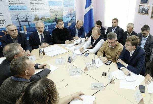 25 миллионов рублей направят на развитие ульяновских СНТ