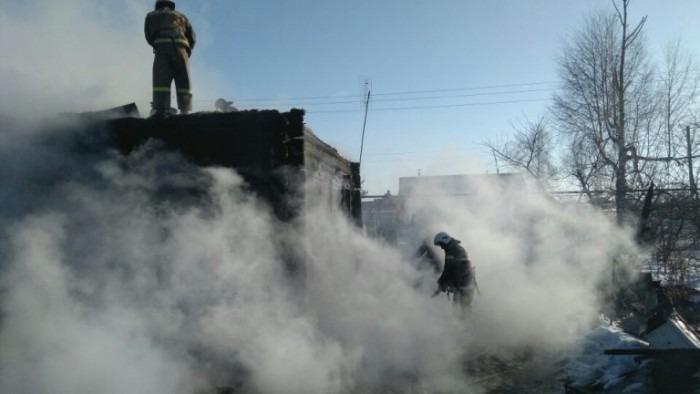 Следователи возбудили дело из-за гибели трех человек в Ульяновской области