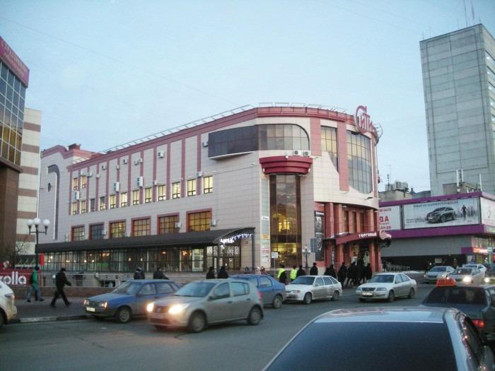 Ъ-Волга: Торговым центрам ставят печать