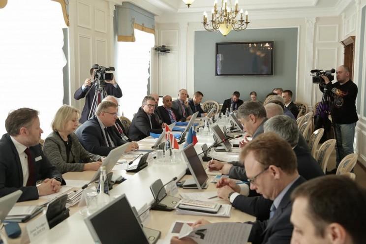 Ульяновскую область посетили бизнесмены из Дании и Турции - 3