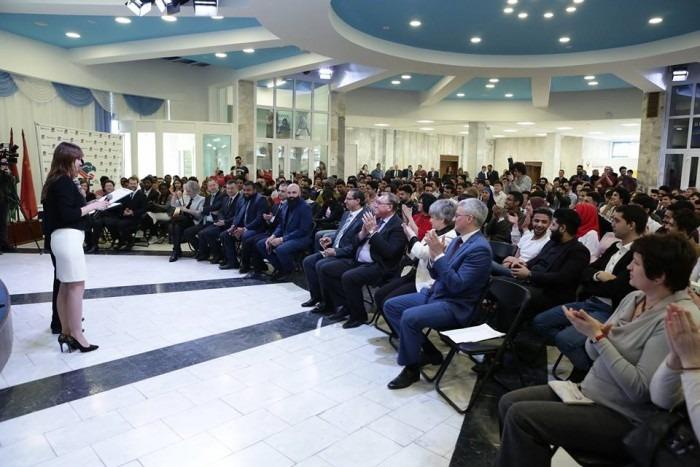 В УлГТУ открыли Международный институт