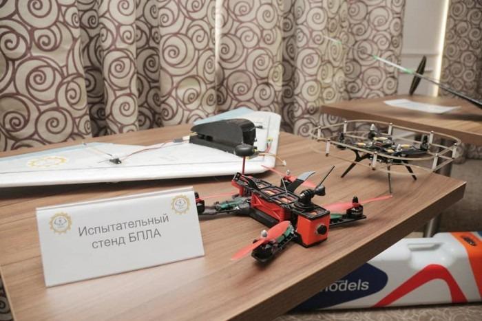 В Ульяновске будет создан Центр компетенций по беспилотным системам