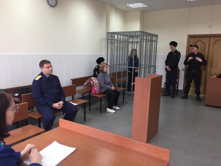 В Заволжском районе Ульяновска 22-летнего парня убили за опрокинутый стол