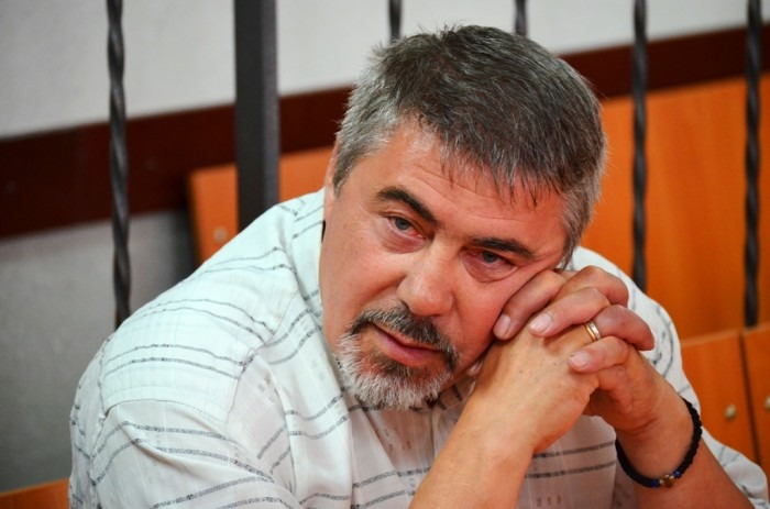 Устроивший в 2011 году смертельное ДТП на мосту в Ульяновске Валерий Сас получил послабление