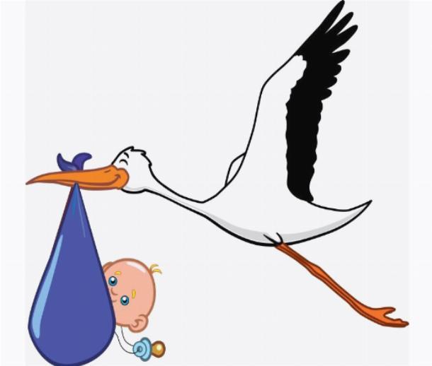 257 детей родились в Ульяновской области благодаря внедрению вспомогательных репродуктивных технологий