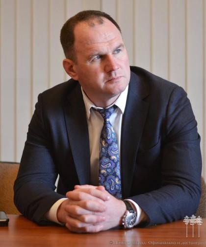 Алексей Кошаев