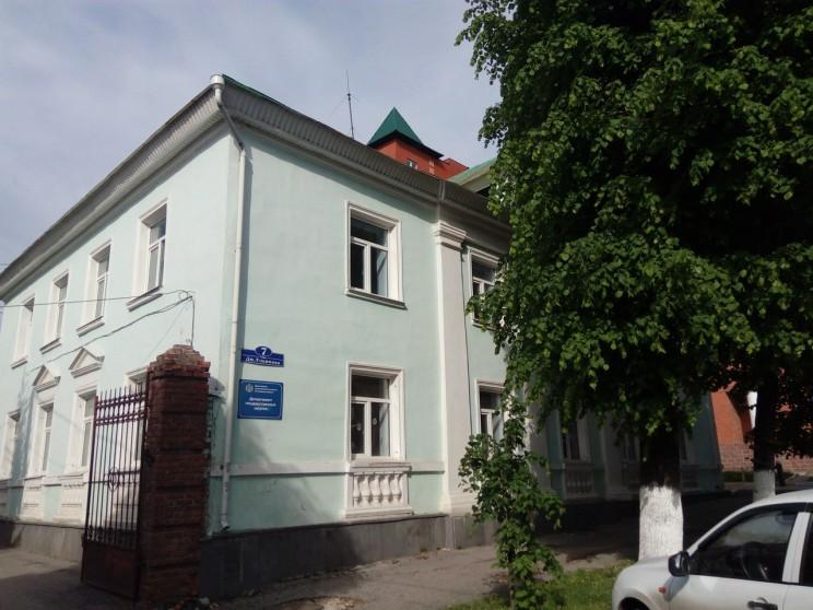 Дмитрия Ульянова 5 и 7 - 2
