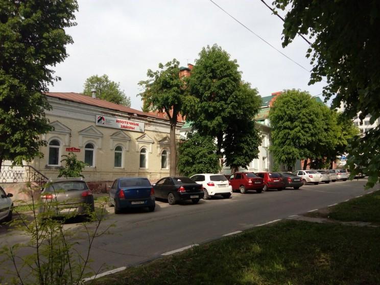 Дмитрия Ульянова 5 и 7
