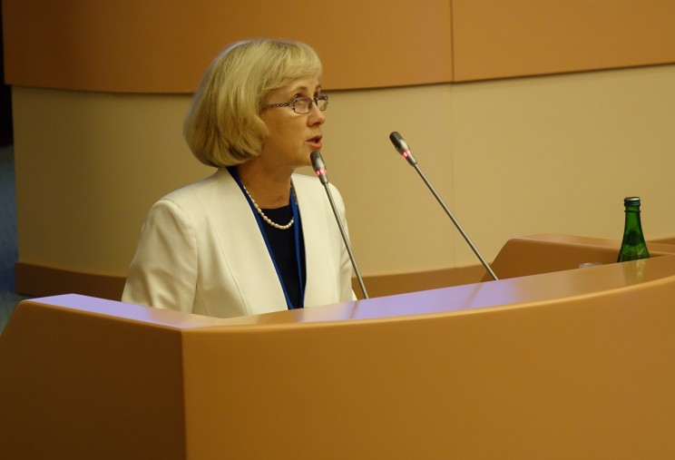 Людмила Крутилина