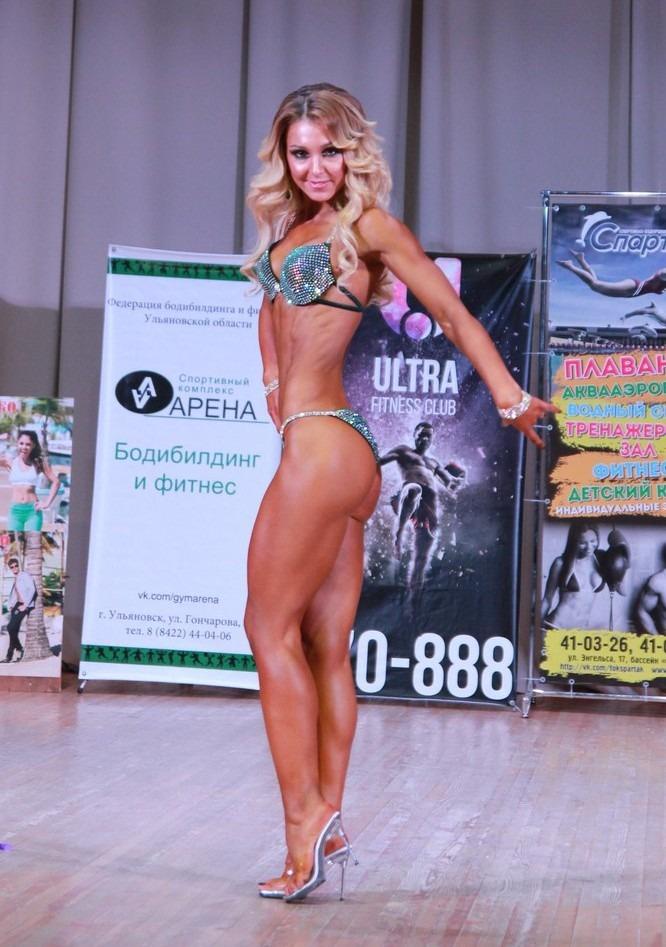 Ольга Богородецкая