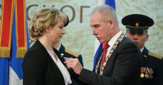 Ольга Никитенко Сергей Морозов