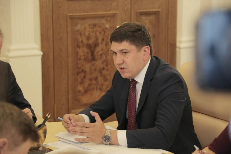 Павел Дегтярь стал заместителем председателя правительства Ульяновской области - министром семейной и демографической политики, 30 мая 2018 года - 2