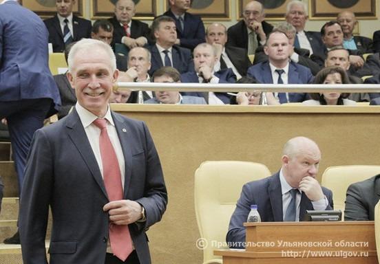 Сергей Морозов ЗСО