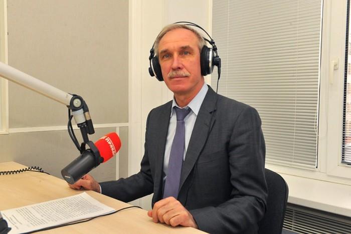 Губернатор Ульяновской области: «7 мая отмечаем не узкоспециальный, а общенародный праздник»