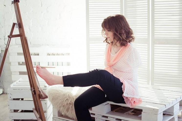 Татьяна Федоровичева, май 2018 - 3