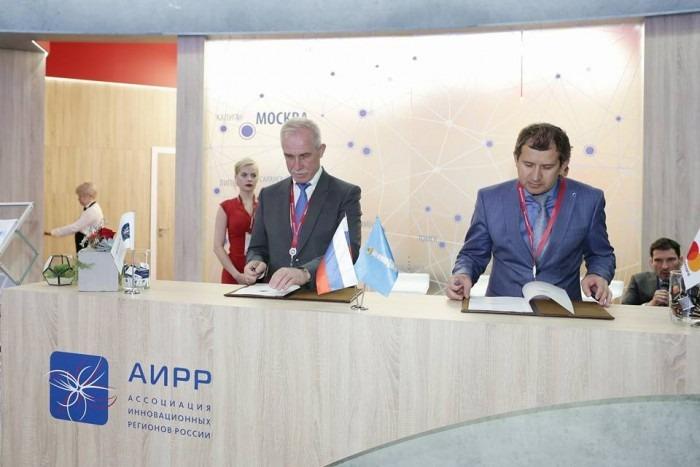 Инвестор намерен вложить 10 млрд рублей в перевалочный пункт зерна в Ульяновской области