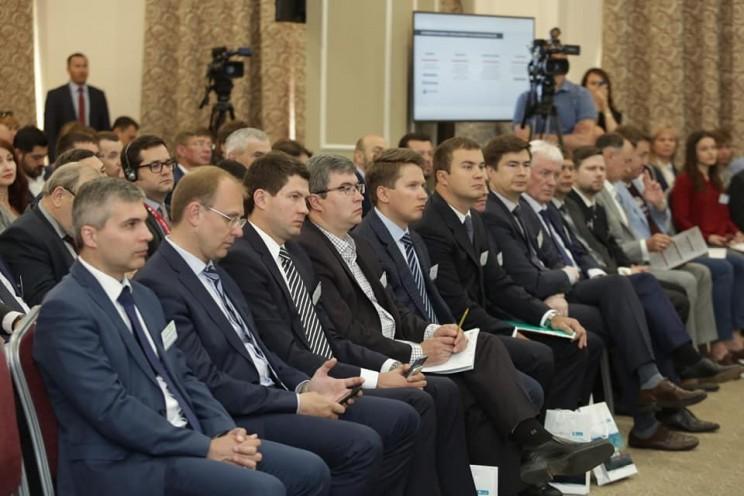 В Ульяновске проходит международный инвестиционный форум «Ветроэнергетика-2018», 16 мая 2018 - 3