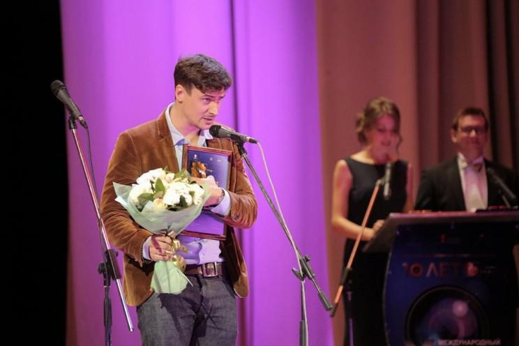 В Ульяновске завершился фестиваль кино и телепрограмм для семейного просмотра имени Валентины Леонтьевой «От всей души», 30 мая 2018 года = 2