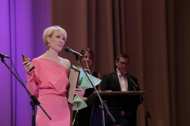 В Ульяновске завершился фестиваль кино и телепрограмм для семейного просмотра имени Валентины Леонтьевой «От всей души», 30 мая 2018 года - 3