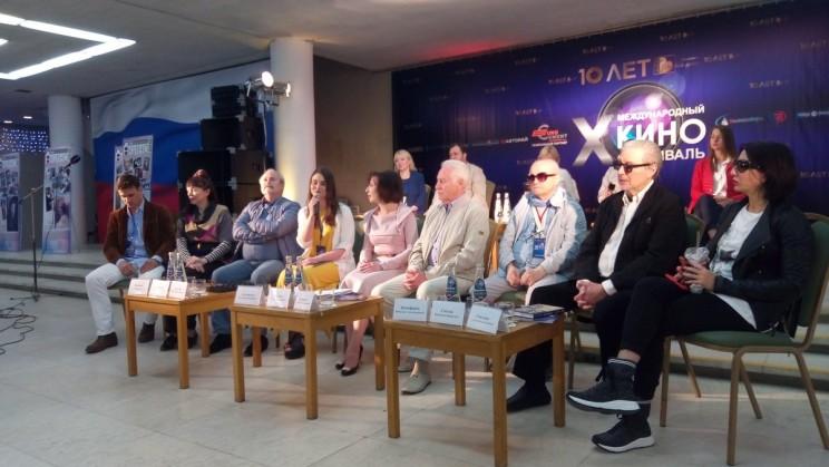 В Ульяновской области открывается кинофестиваль «От всей души», 26 мая 2018 года
