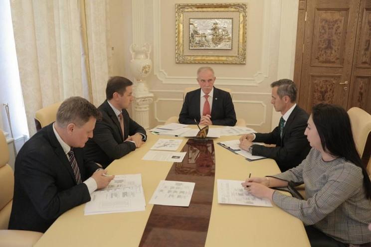 В Ульяновской области создают министерство природы и цикличной экономики - 1