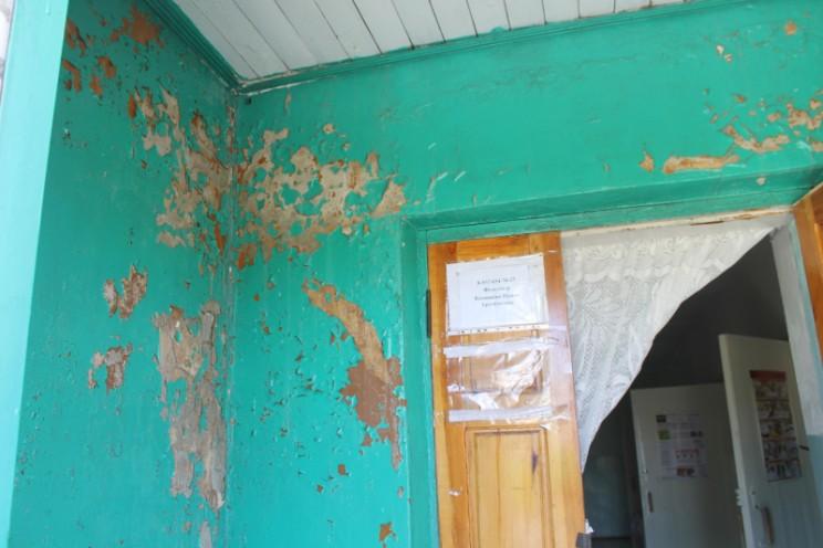В большинстве ФАПов Ульяновской области нет медицинских приборов, телефонов, интернета и туалета - 1