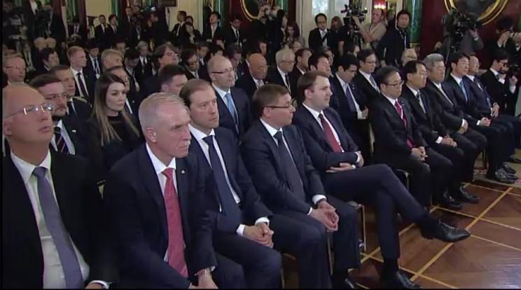 В запуск производства грузовиков Isuzu в Ульяновске вложат более 6 млрд рублей - 3
