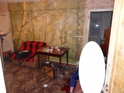 Завершено расследование убийства, совершенного в Железнодорожном районе Ульяновска