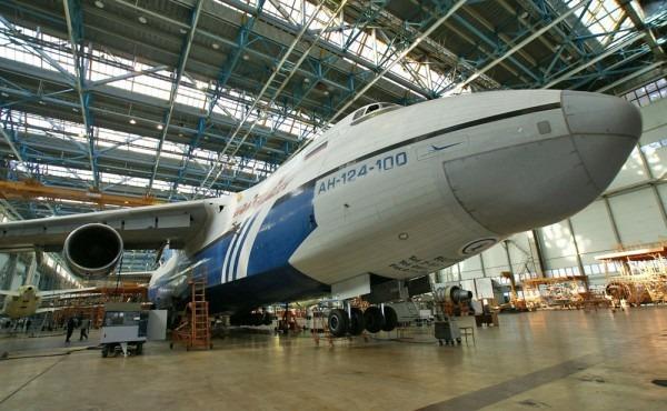 Эксперт оценил перспективы модернизации самолета Ан-124 «Руслан»