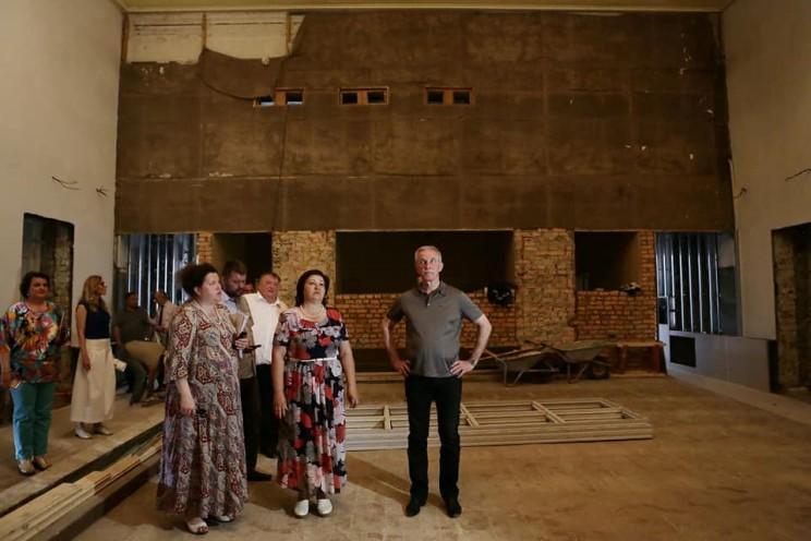 Дом культуры Базарный Сызган - 3