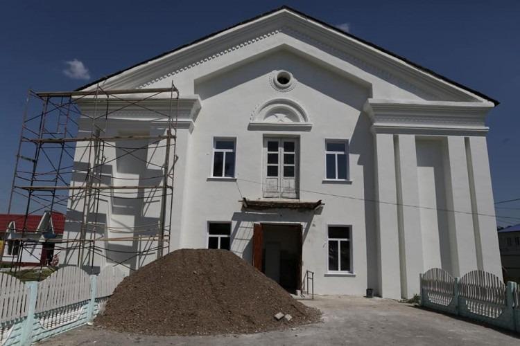 На ремонт Дома культуры Базарносызганского района потратят 7 миллионов рублей