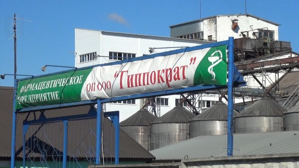 Ъ-Волга: «Гиппократ» остался на плаву