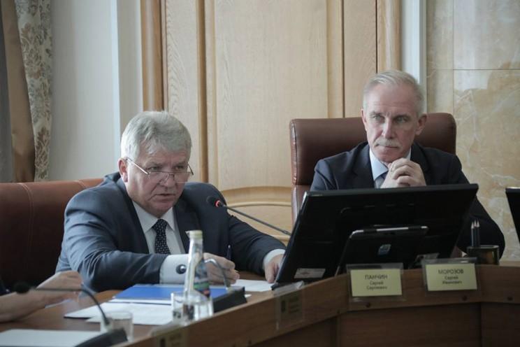 Семейственность власти в Ульяновской области заинтересовала газету «Коммерсантъ»