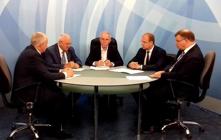 Сергей Морозов: «Я глубоко извиняюсь перед нашими земляками за произошедшее. Это опозорило власть и весь регион»