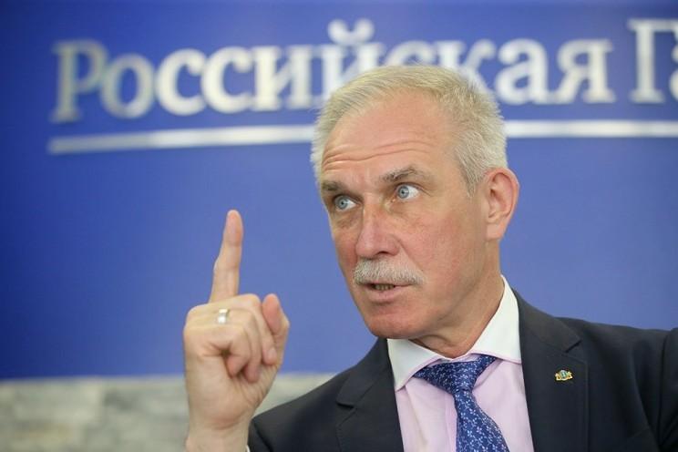 Ульяновский губернатор предложил перевести правительство региона в Технокампус