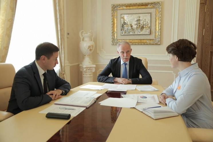 Губернатор Ульяновской области хочет создать «настоящую философию» велодвижения - 1