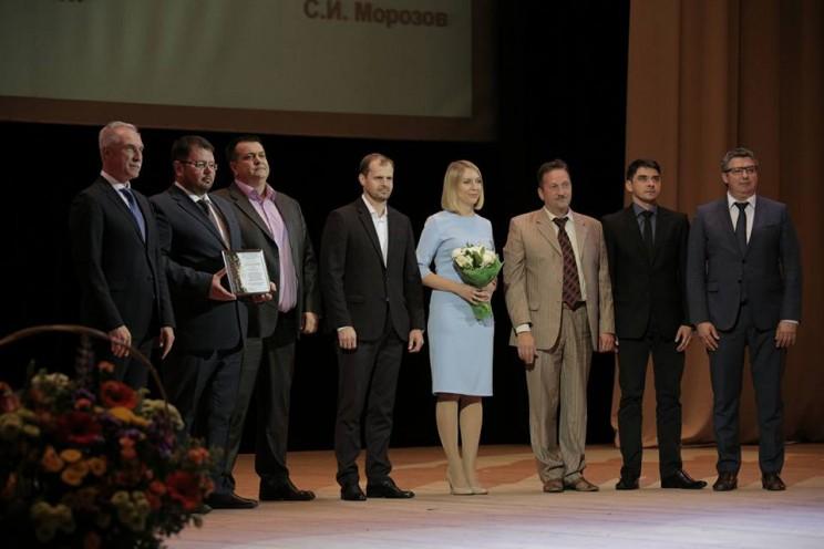 Губернатор Ульяновской области поздравил поздравил с Днем медицинского работника всех, кто связан с этой профессией - 2
