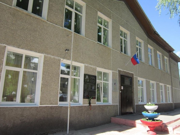 Карсунская школа имени Гусева