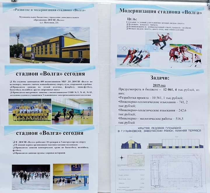 На Нижней Террасе Ульяновска создадут настоящий центр зимних видов спорта - 2