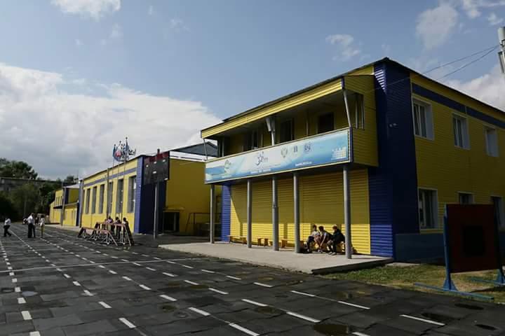 На Нижней Террасе Ульяновска создадут настоящий центр зимних видов спорта
