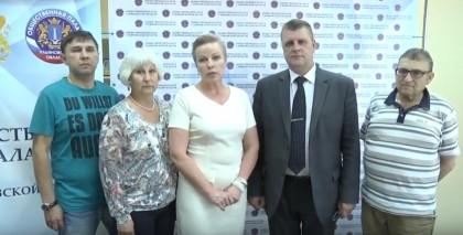 Общественная палата Ульяновской области сделала видеообращение к президенту России по главной проблеме региона