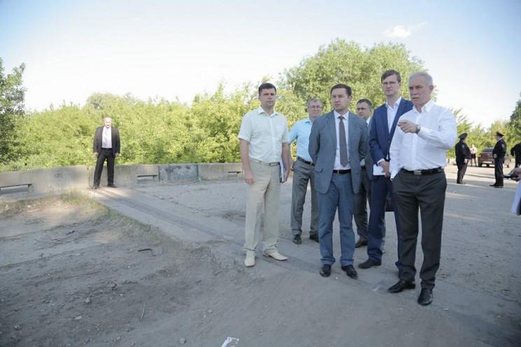 Руководители администрации Ульяновска рискуют лишиться должности из-за асфальтовой крошки, объезд дорог Ульяновска - 1