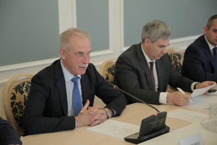Сергей Морозов, 15 мюня 2018 года