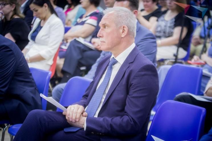 Сергей Морозов, 25 июня 2018