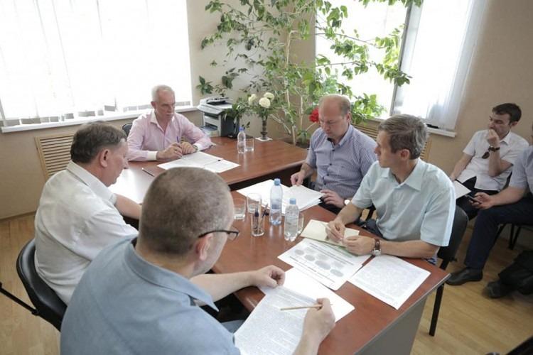 Сергей Морозов: «Я предлагаю создать региональный центр развития энергетики, «зеленых» и инвестиционных технологий»