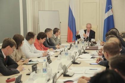 Сергей Морозов, совещание от 13 июня 2018 года