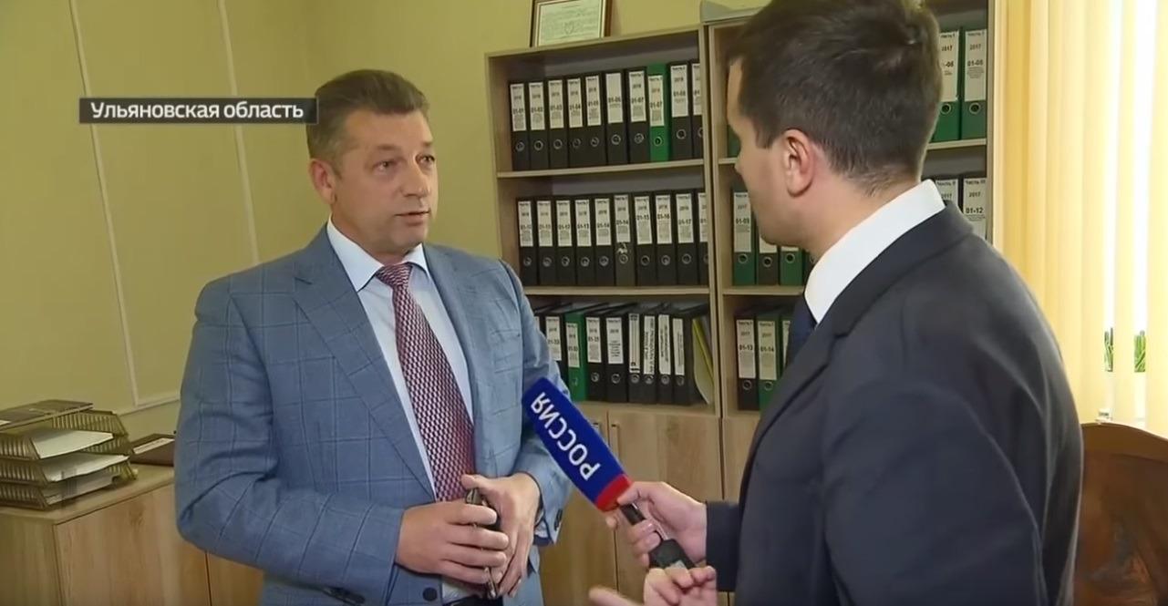 Геннадий Спирчагов под ударом: на одном из федеральных телеканалов вышла 8-минутная «заказуха»