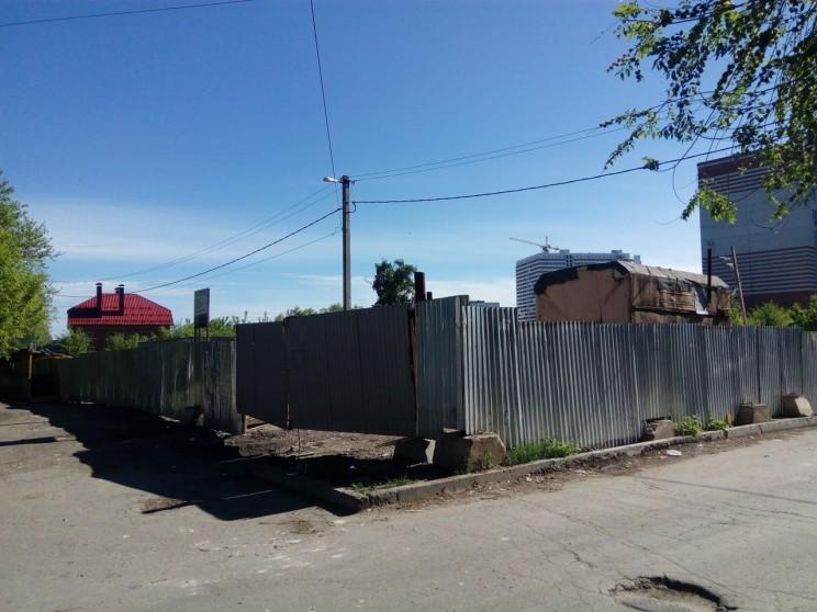 Стройка Маришкин родник Магма Симбирск - 2