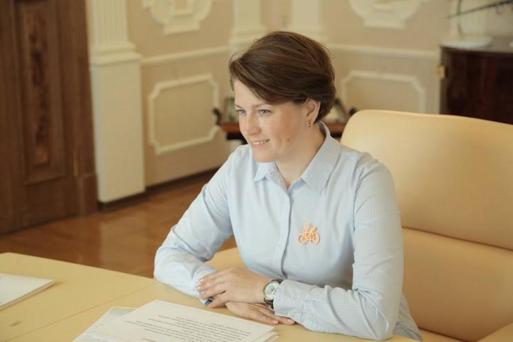Татьяна Державина