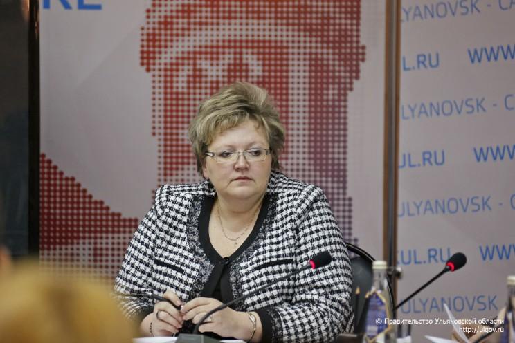 Татьяна Ившина